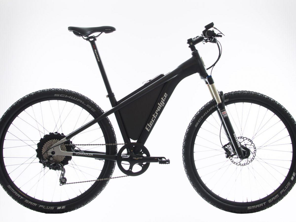 Vorradler S3 E ATB - Das bessere All Terrain Bike