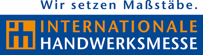 Internationale Handwerksmesse Logo