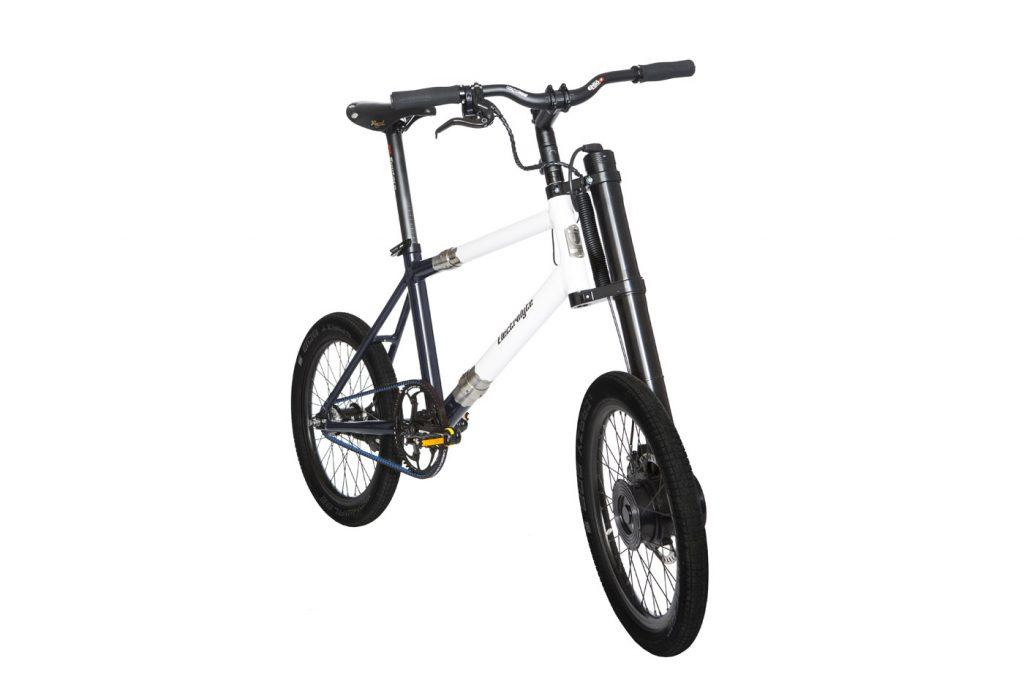 Electrolyte Kosmopolit S2E - Das bessere Kompaktrad
