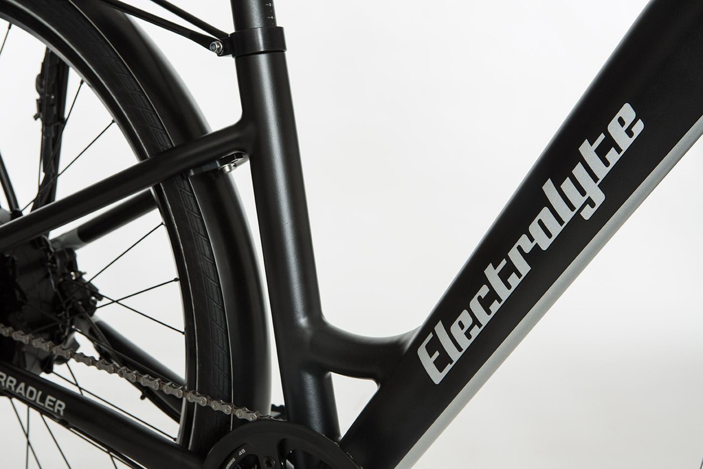 Vorradler S3 E Comfort - Der bessere Tiefeinsteiger