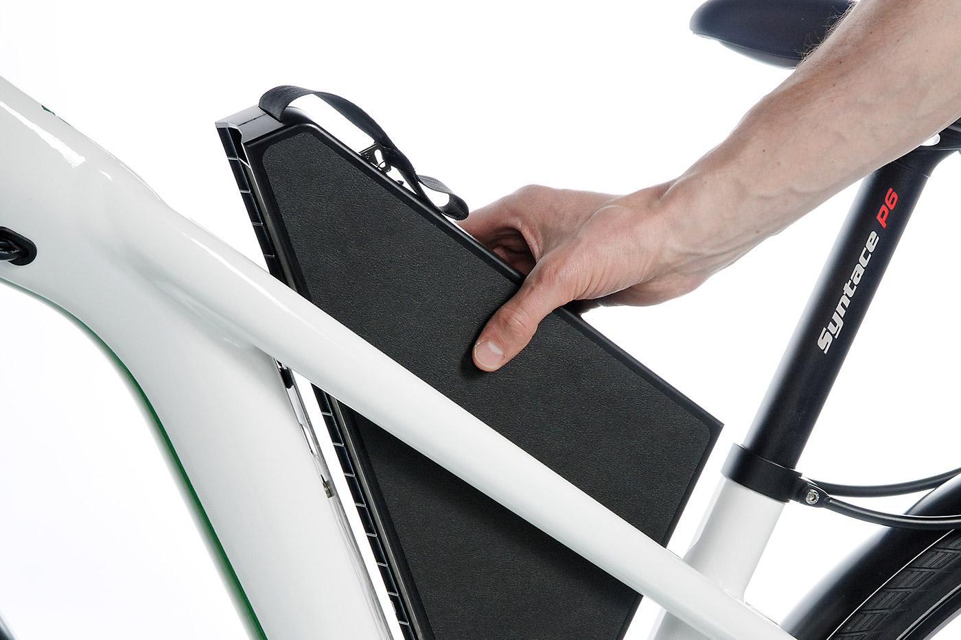 Electrolyte Akuentnahme Vorradler
