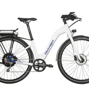 Electrolyte Vorradler S3E Comfort