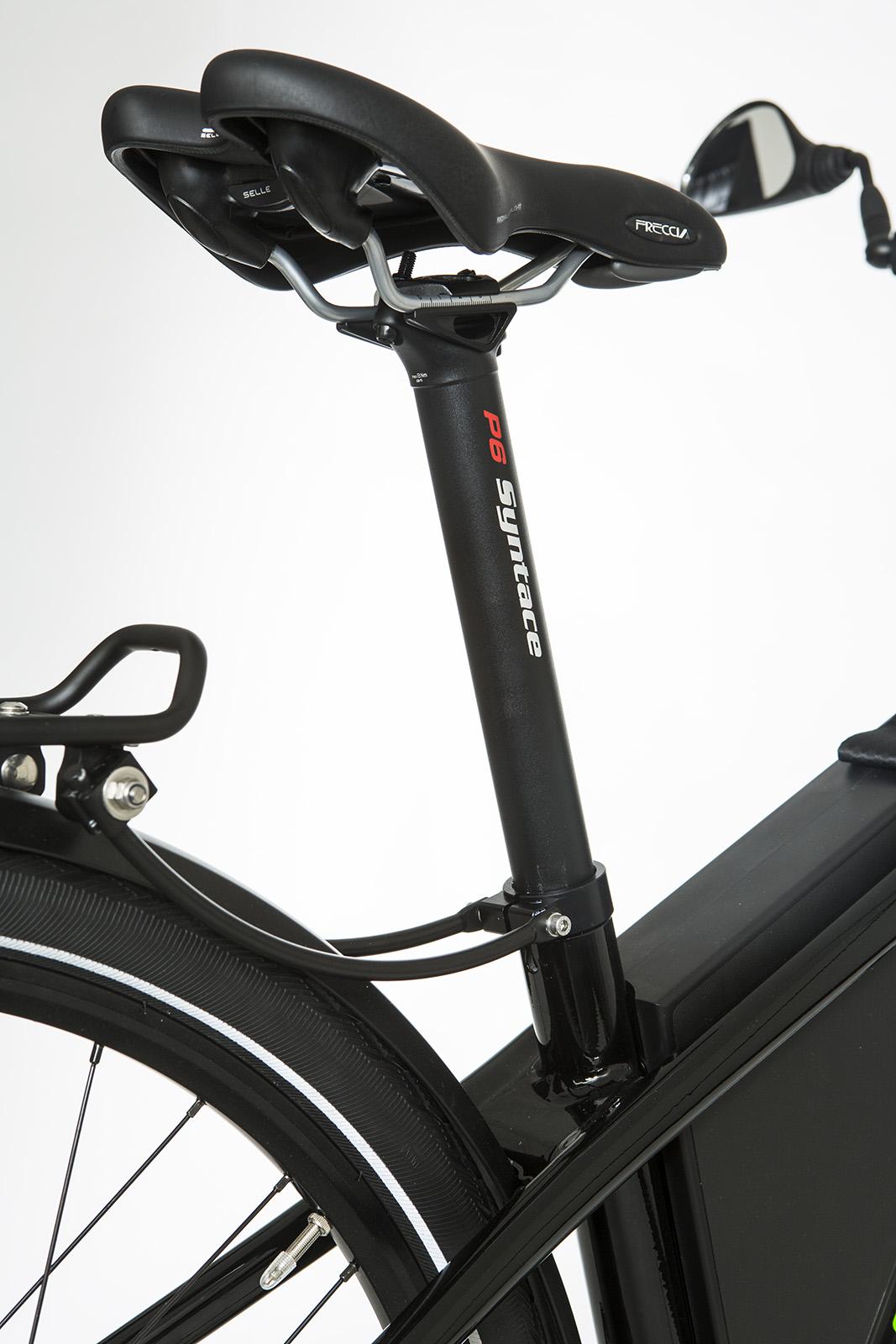 Vorradler S3 E Plus - Detail