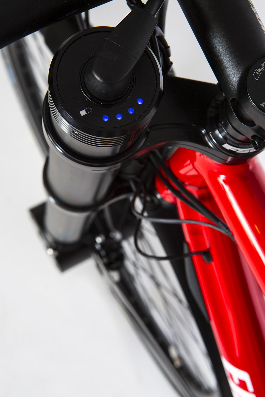 Electrolyte Brandstifter S5 E - Das bessere Tourenrad