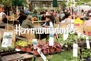 "Herrmannsdorfer Markt ""Garten & Kunst"""