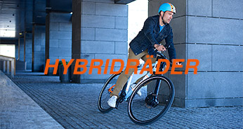 Electrolyte / Hybridräder