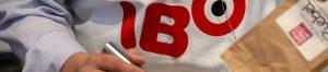 Messe IBO Logo