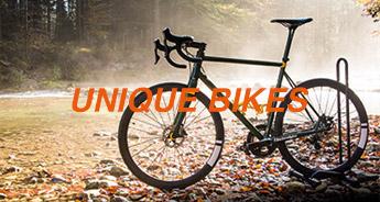 Electrolyte / Unique Bikes