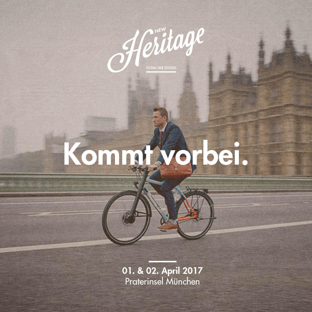 Logo New Heritage