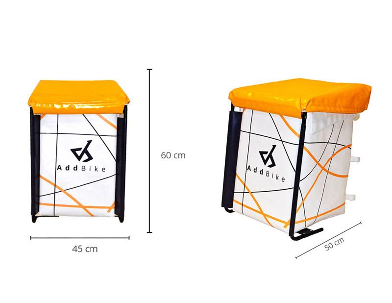 Cargo-Box für den sicheren Transport