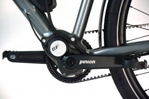 Pinion-Getriebe