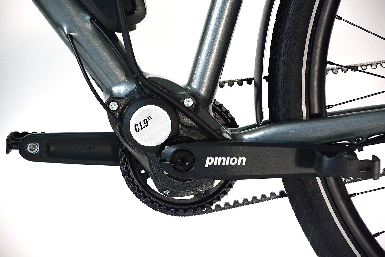 02-Links-Pinion