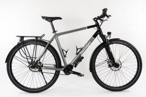 Fahrrad ohne Motor